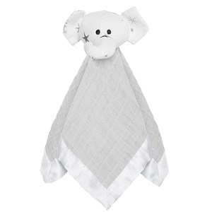 Aden + Anais Twinkle Elephant Classic Musy Mate One Size