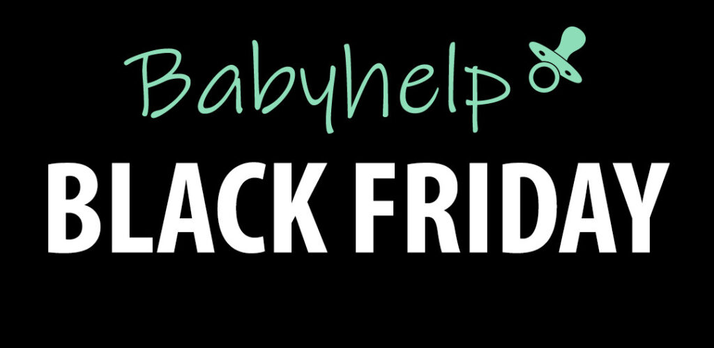 Babyhelp Black Friday