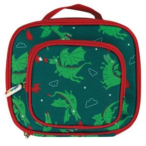 Frugi Pack A Snack Madkasse Dragons One size