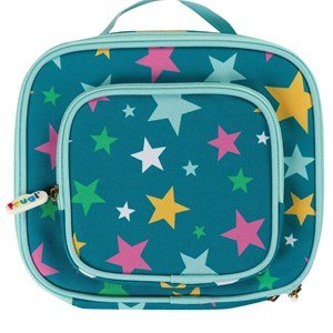 Frugi Pack A Snack Madkasse Rainbow Stars One size