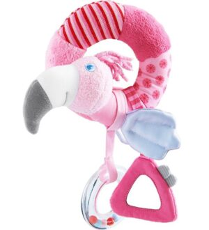 HABA Rangle - Pink Flamingo