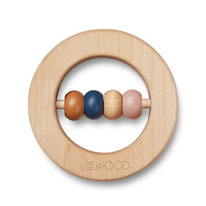 Liewood Elton Rattle One Size