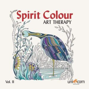 Malebog - Spirit Colour Art Therapy vol. 2
