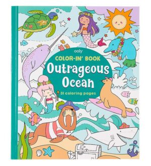 Ooly Malebog - Outrageous Ocean