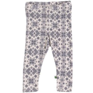 Fred's World bukser / Leggings - Cream