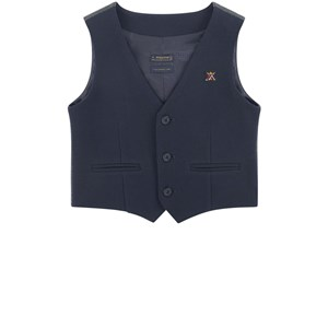 Mayoral Vest Navyblå 7 years