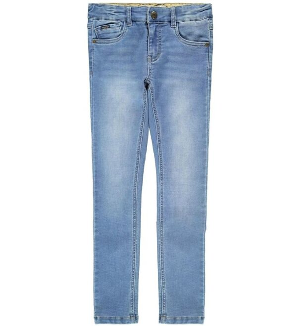 Name It Jeans - Noos - NkmPete - Medium Blue