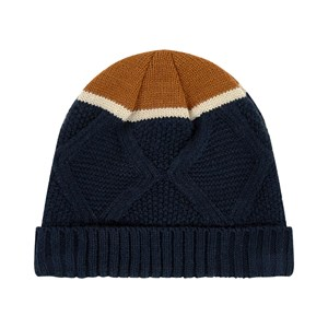 Absorba Cable stitch knit hat 2-3 år