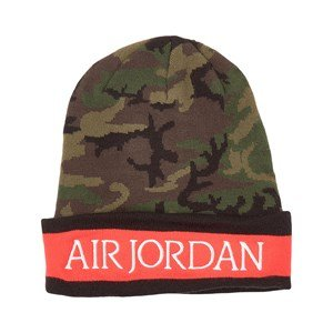 Air Jordan Camo Hue Khaki one size