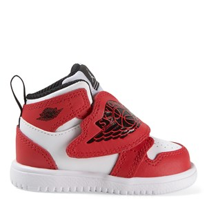 Air Jordan Sky Jordan 1 Infant Sneakers Red 19.5 (UK 3.5)