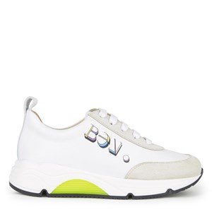 Bonpoint Leather sneakers 29 EU