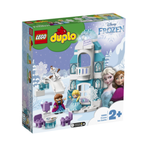 Frost isslot - 10899 - LEGO DUPLO