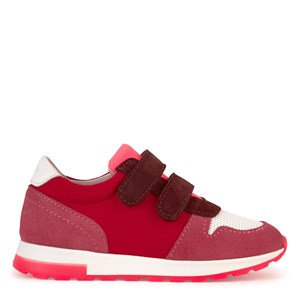 Jacadi Leather Sneakers Pink 35 EU