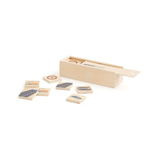 Kids Concept Aiden Hukommelsesspil Nature One Size