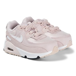 NIKE Air Max 90 Sneakere Lyserøde 26 (UK 8.5)