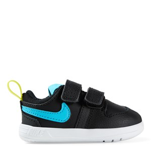 NIKE Pico 5 Infant Sneakers Black 18.5 (UK 2.5)