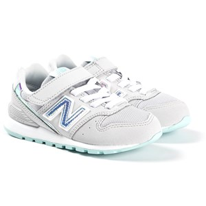 New Balance Velcro Strap Infants Sneakere Navyblå 28 (UK 10)