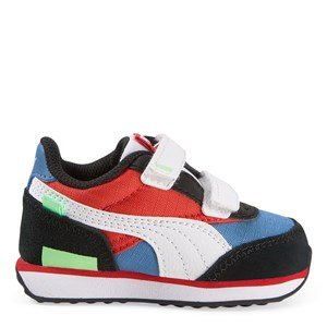 Puma Future Rider Play On Sneakers Multicolor 20 (UK 4)