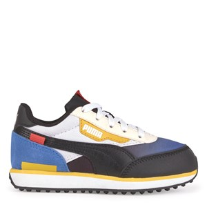 Puma Future Rider Space Sneakers Blue 31 EU