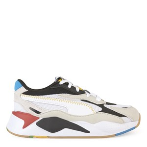 Puma RS-X³ Worldhood Sneakers Beige 31 EU