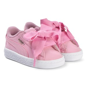 Puma Ribbon Sneakere Prism Pink 29 (UK 11)