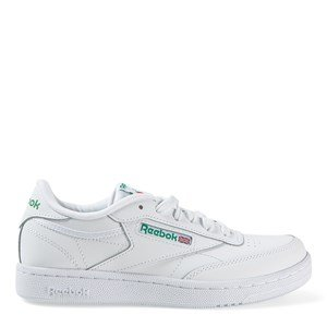 Reebok Club C Sneakers White 34.5 (UK 3)