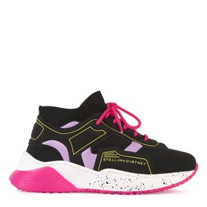 Stella McCartney Kids Branded Sneakere Sorte 36 EU
