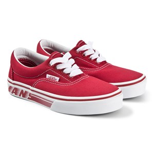 Vans Racers Sneakere Røde 33 (UK 2, US 2.5)