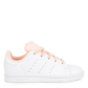 adidas Originals Stan Smith Sneakers White 29 EU