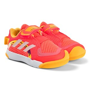adidas Performance ActivePlay Infants Sneakere Lyserøde 23 (UK 6)