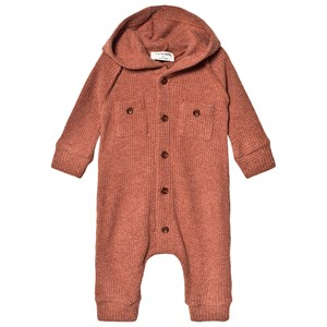 1+ in the family Marmolada Hood Jumpsuit Toffee 6 mdr