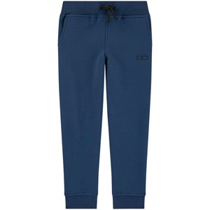AI Riders on the Storm Fleece tracksuit pants 4 år