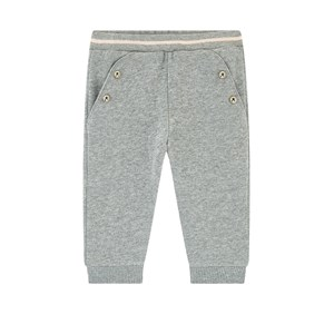 Chloé Fleece Sweatpants Grå 9 mdr