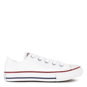 Converse All Star canvas low top trainers 29 (UK 11.5)