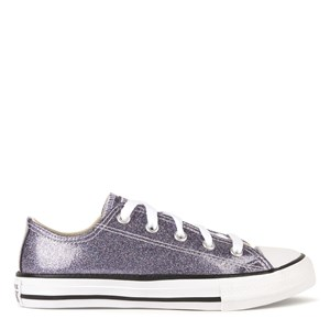 Converse Sequined sneakers - Chuck Taylor All Star OX 27 EU