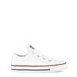 Converse White Chuck Taylor All Star Trainers 20 (UK 4)
