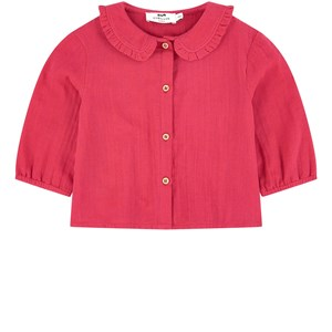 Cyrillus Blouse with a Peter Pan collar 3 mdr