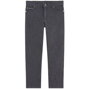 Dolce & Gabbana Mini Me regular fit jeans 5 år