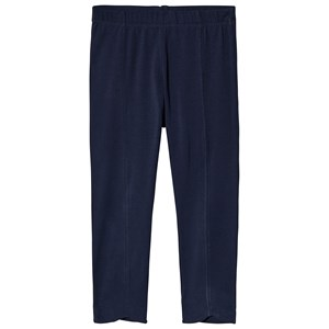 Dr Kid Navy Leggings 5 år