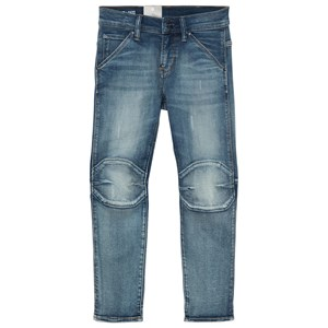 G-STAR RAW Wash 5622 3D Slim Jeans Blå 14 år