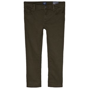 GAP Slim Fit Jeans Wet Moss 27 (US 10)