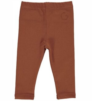 Gro Leggings - Louis - Cinnamon