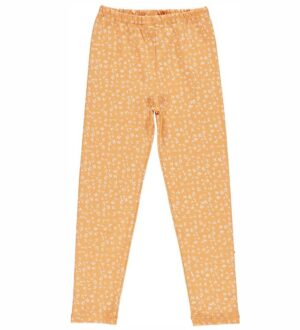 Gro Leggings - Malak - Summer Wheat m Print