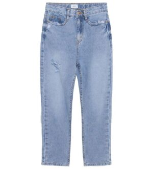 Grunt Jeans - Mom - True Indigo