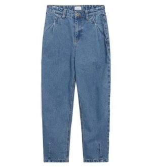 Grunt Jeans - Spacious West - Blue Stone
