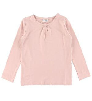 Hust and Claire Bluse - Rosa