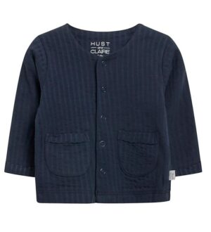 Hust and Claire Cardigan - Cine - Navy