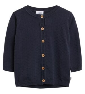 Hust and Claire Cardigan - Strik - Cammi - Navy