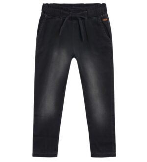 Hust and Claire Jeans - Tona - Denim - Sort