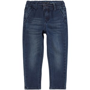 IKKS Easy Fit Jeans Vintage Blue 7 år